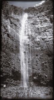 Waimoku Falls, Hawaii