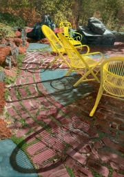 Yellow Chairs, Innisfree