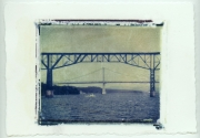 Poughkeepsie-Bridges
